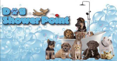 offerta servizio pulizia cani self service terni occasione centro per lavare cani gatti terni