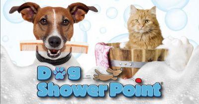 promozione lavaggio cani fai da te terni occasione servizio toeletta self service terni