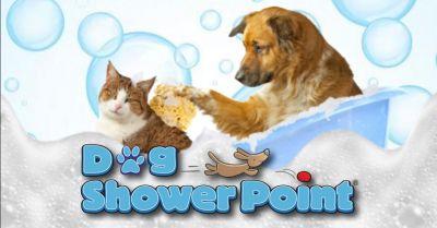 offerta toelettatore con trattamenti naturali terni occasione servizio tosatura taglio unghie cani terni