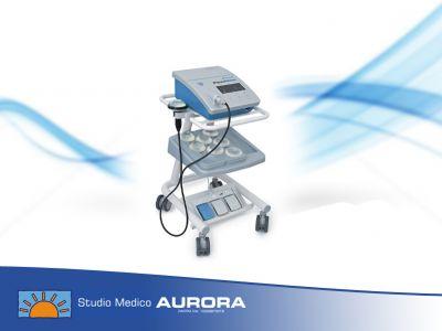 offerta onde durto focali promozione radiologia studio medico aurora