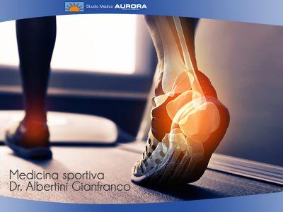 offerta medicina sportiva promozione cetificato agonistico studio studio medico aurora