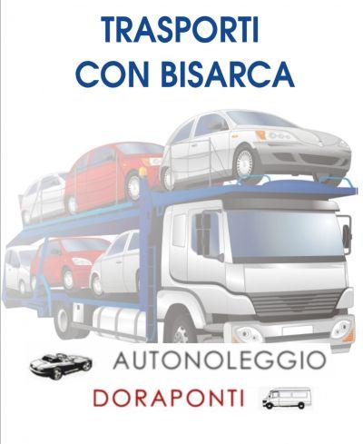 offerta trasporto veicoli con bisarca promozione trasporto veicoli con bisarca doraponti