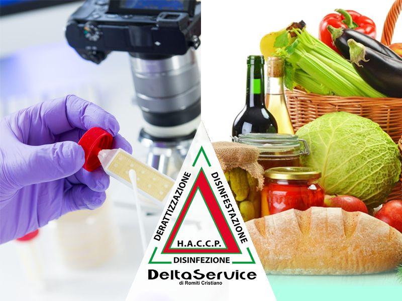 offerta haccp sicurezza alimentare promozione manuali haccp delta service