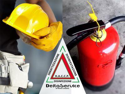 offerta corsi professionali sicurezza promozione corsi haccp delta service
