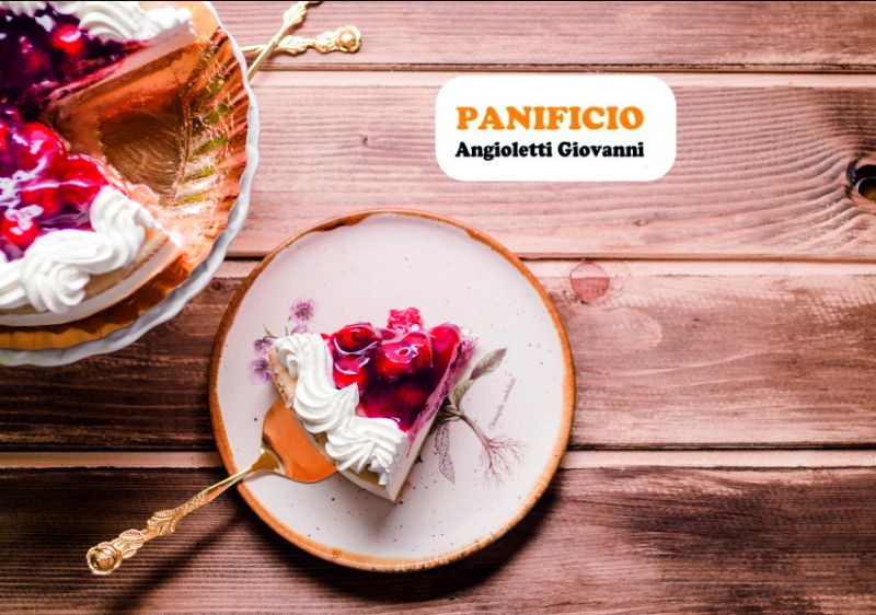 PANIFICI ANGIOLETTI offerta buffet feste prodotti artigianali - promozione crostate artigianali