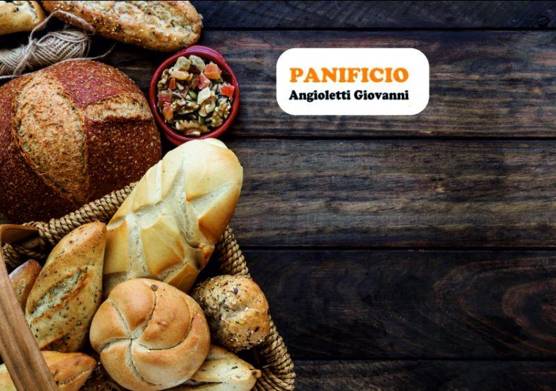 PANIFICI ANGIOLETTI offerta pane artigianale con lievito naturale-promo pane no lieviti chimici