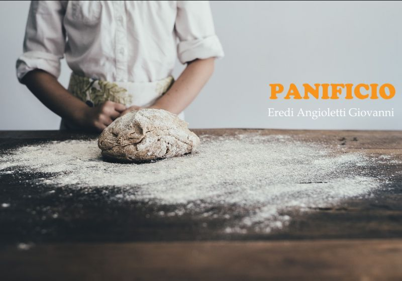 PANIFICI ANGIOLETTI offerta pane lievitato naturalmente - promozione impasto con lievito madre