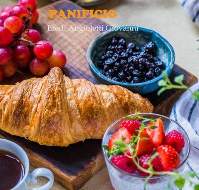 panifici angioletti offerta brioches artigianali promozione brioches di pasticceria