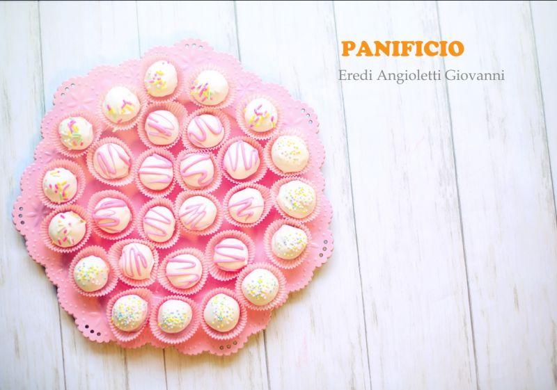 PANIFICI ANGIOLETTI offerta buffet a domicilio - promozione specialita del forno d asporto