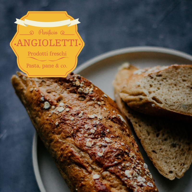 PANIFICI ANGIOLETTI offerta panetteria artigianale - promozione pane artigianale