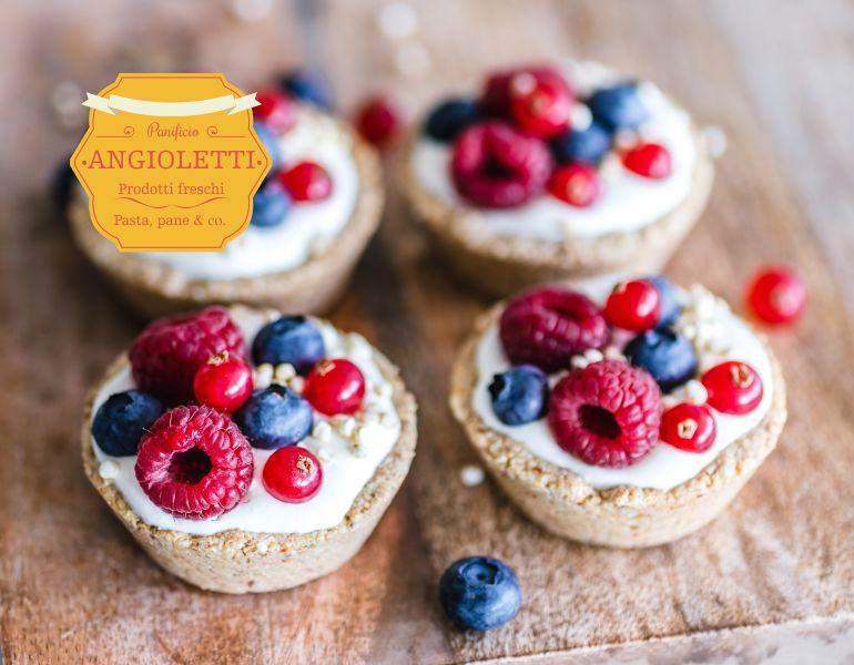 PANIFICI ANGIOLETTI offerta buffet artigianale feste - promozione catering compleanno