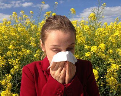 allergie ai pollini consigli utili