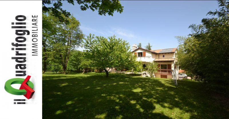 offerta vendita villa con ampio giardino trieste - occasione villa di lusso in vendita Opicina