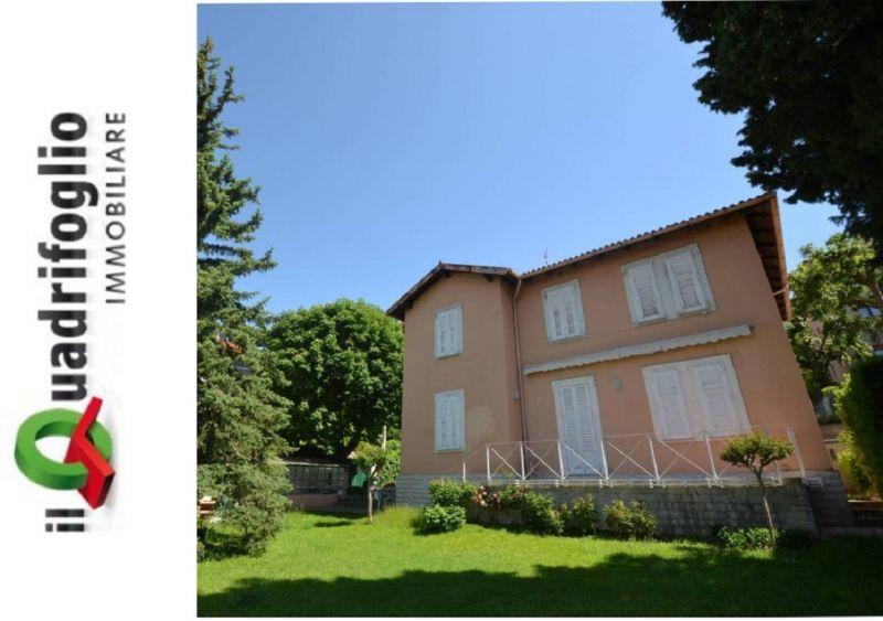 QUADRIFOGLIO IMMOBILIARE occasione  vendita villa in Vicolo degli Scaglioni 7 Trieste