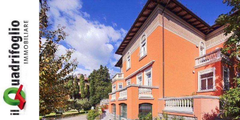 QUADRIFOGLIO IMMOBILIARE offerta vendita appartamento via Virgilio trieste