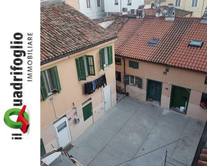QUADRIFOGLIO IMMOBILIARE occasione vendita appartamenti via Gambini Trieste offerta vendita loc