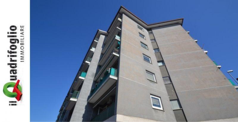 QUADRIFOGLIO IMMOBILIARE occasione vendita appartamento Via Svevo Trieste