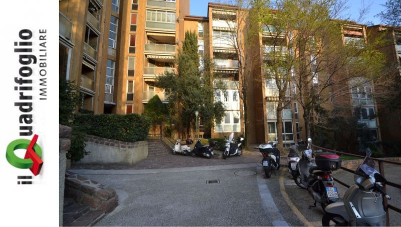 QUADRIFOGLIO IMMOBILIARE occasione vendita appartamento Via Alpi Giulie Trieste
