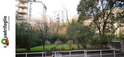quadrifoglio immobiliare occasione vendita appartamento largo barriera vecchia trieste