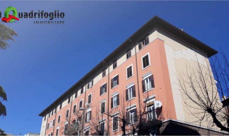 QUADRIFOGLIO IMMOBILIARE trilocale riscaldamento autonomo luminoso - appartamento in vendita