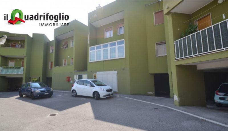 QUADRIFOGLIO IMMOBILIARE bilocale periferia est in vendita - promozione appartamento ampio terrazzo