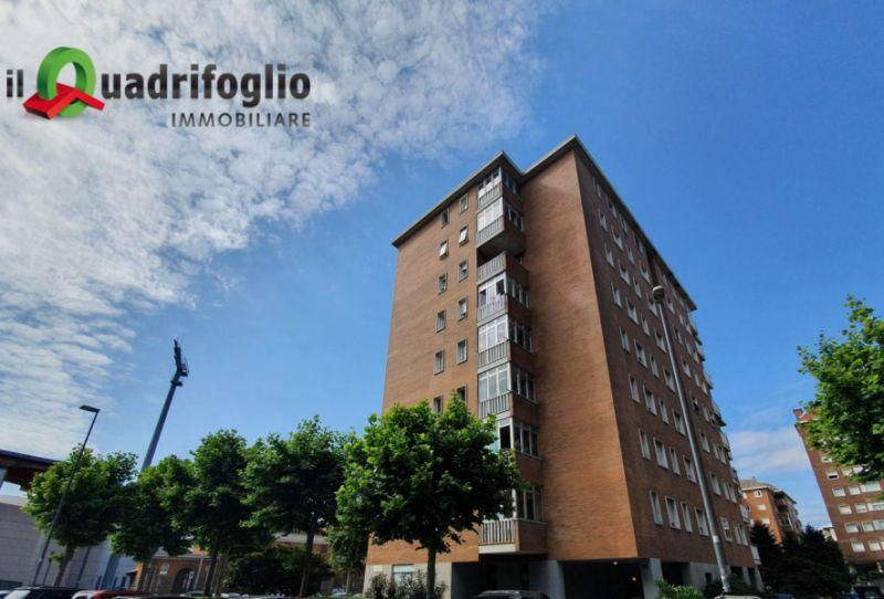 QUADRIFOGLIO IMMOBILIARE vende trilocale con ascensore – promo tre locali via carpineto