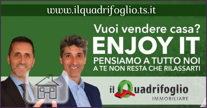 occasione vendere casa tramite agenzia - cerca agenzia immobiliare a Trieste
