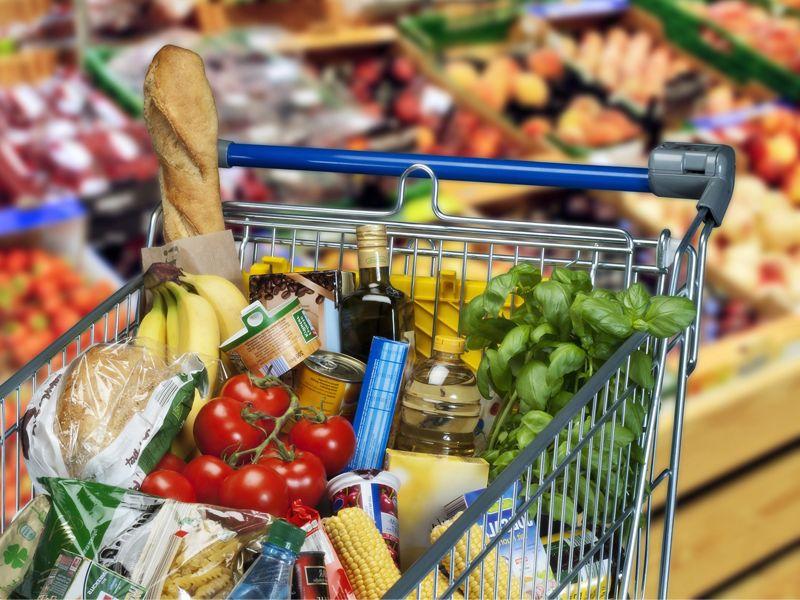 promozione supermercato offerta genere alimentari despar fuoriporta