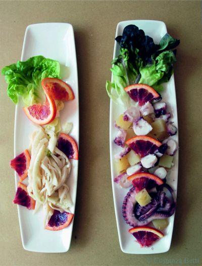 specialita ristorante chichibio
