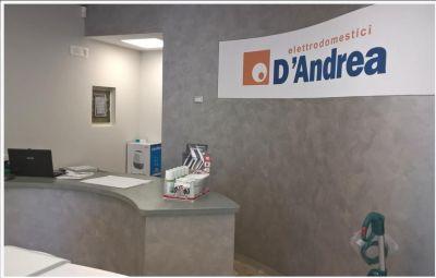 promozione elettrodomestici offerta assistenza elettrodomestici elettrodomestici dandrea