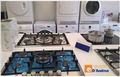 offerta vendita elettrodomestici massa e cozzile promozione riparazione elettrodomestici