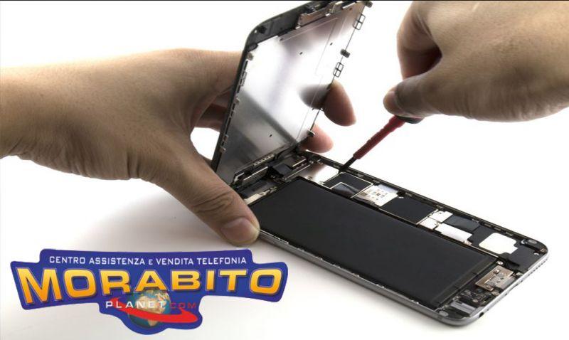 PROMOZIONE assistenza telefonia cosenza - OFFERTA riparazione immediata telefoni cellulari