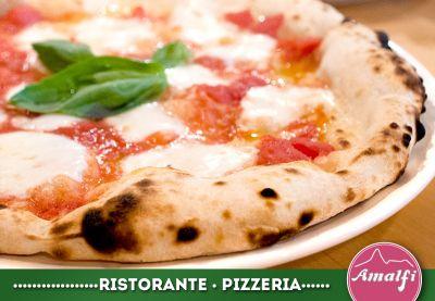 offerta cucina napoletana promozione pizza napoletana ristorante pizzeria amalfi