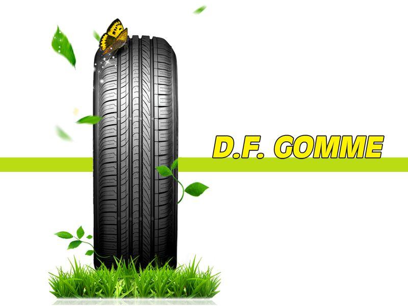 D.F. GOMME | Cambio pneumatici. Scopri!