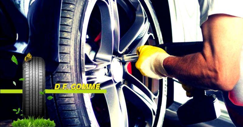 offerta cambio gomme auto Terni - occasione officina sostituzione pneumatici auto Terni