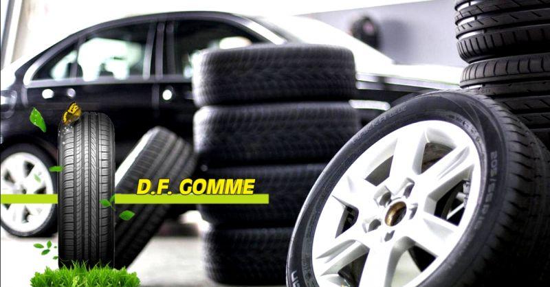 Offerta servizio cambio gomme Terni - occasione officina con deposito pneumatici Terni