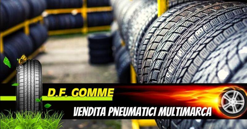 Offerta vendita gomme termiche multimarca Terni - Occasione acquisto pneumatici invernali al miglior prezzo Terni