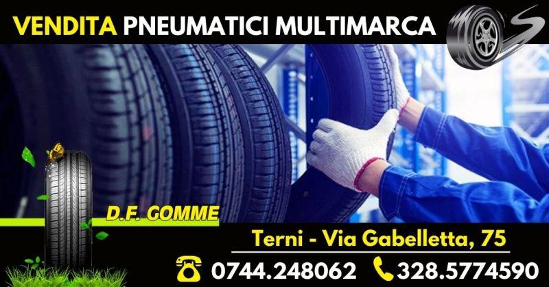 Offerta vendita gomme invernali al miglior prezzo - Occasione acquisto migliori pneumatici auto Terni