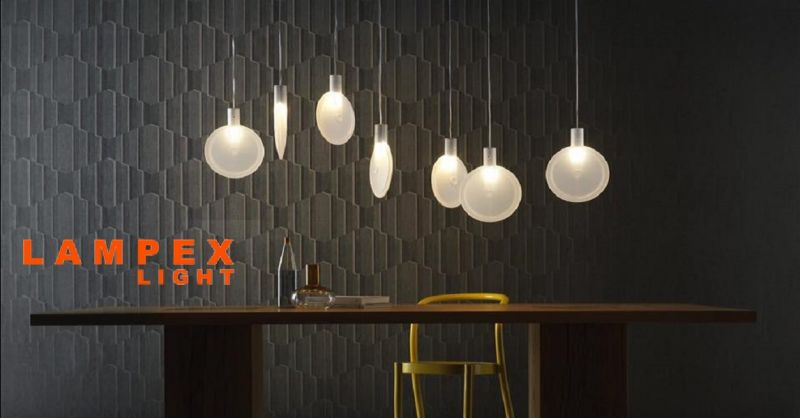offerta vendita lampade per la casa a Piacenza - occasione progettazione sistemi luce Piacenza