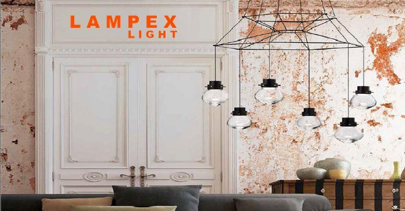 offerta vendita lampadari da soffitto Piacenza - occasione luci e faretti da incasso Piacenza
