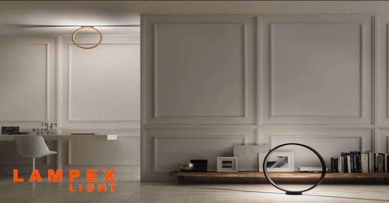 offerta lampada da soffitto ASSOLO CINI&NILS - occasione lampada da terra CINI&NILS a Piacenza