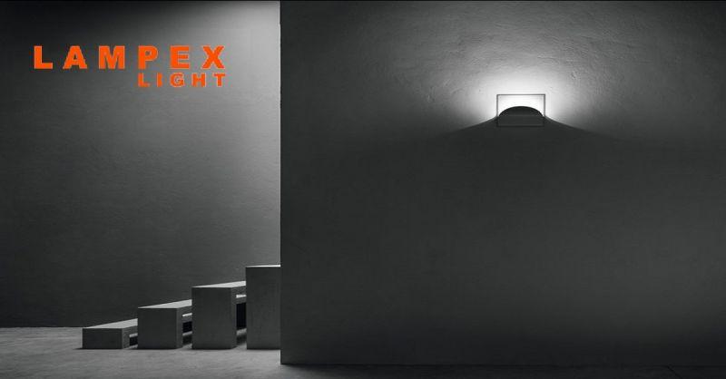 LAMPEX LIGHT offerta lampade a parete CINI&NILS - occasione lampada INCONTRO CINI&NILS Piacenza