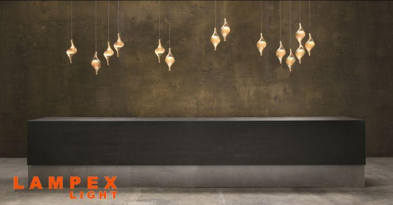 LAMPEX LIGHT offerta lampada ACQUA CINI&NILS - occasione lampade led ACQUA CINI&NILS a Piacenza