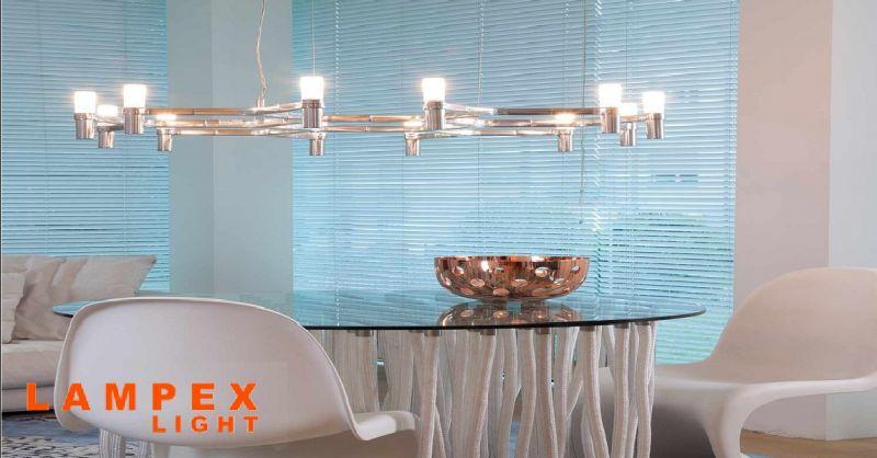 LAMPEX LIGHT offerta NEMO lampade CROWN - occasione Crown Plana Minor marca Nemo a Piacenza