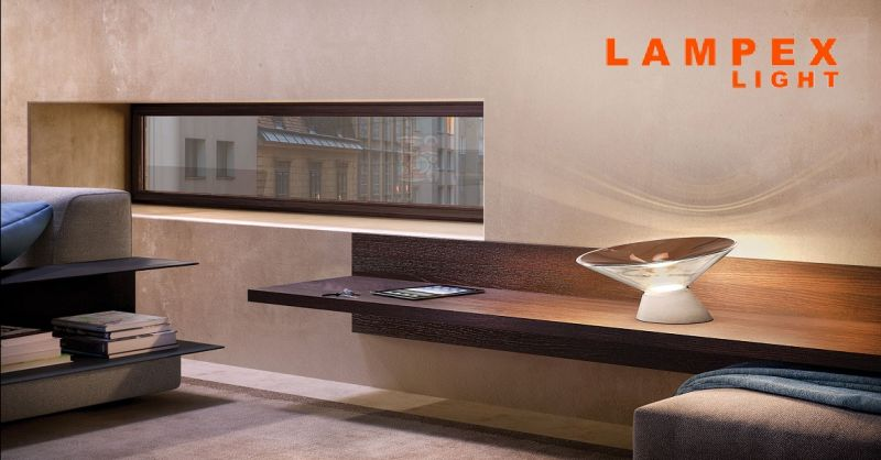 offerta lampada da tavolo SHEN KUNDALINI - occasione lampade da tavolo in offerta a Piacenza