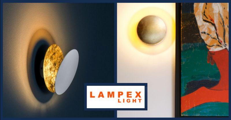 offerta lampada da parete artigianale Catellani&Smith - occasione lampada da parete in offerta
