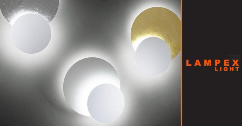 offerta vendita lampada da parete orientabile Piacenza - occasione acquisto applique da parete