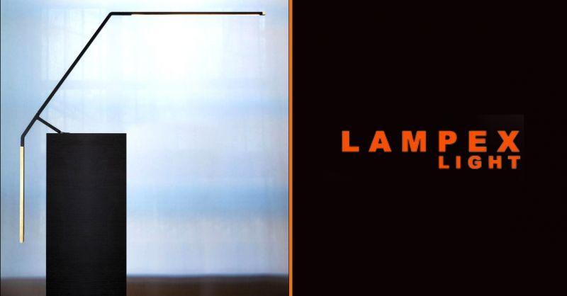 offerta vendita lampada da tavolo di design Piacenza - occasione aquisto lampada da tavolo Nemo