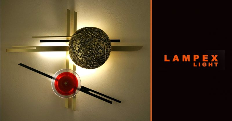 offerta acquisto applique da parete di design - occasione vendita lampade da muro Piacenza