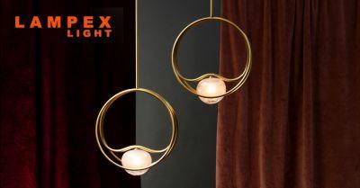 offerta acquisto lampada led a sospensione occasione vendita lampada artigianale da soffitto